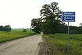 Gm. Oborniki gate (Sepno).JPG
