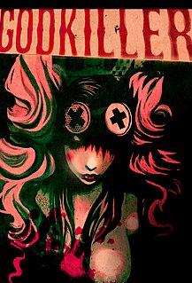 <i>Godkiller</i> Series of graphic novels