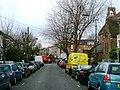 Godolphin Road, W12 - geograph.org.uk - 833271.jpg