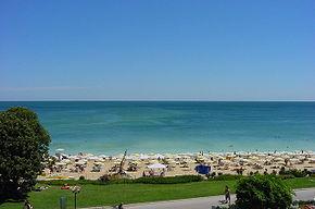 Hotel Planeta Nisipurile de Aur Bulgaria Sejur Individual
