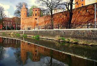 Place in West Pomeranian Voivodeship, Poland