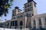 Golestan Palace, Tehran, Iran (1249288212).jpg