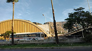 Good Hope Centre Exhibition hall and conference centre in Cape Town