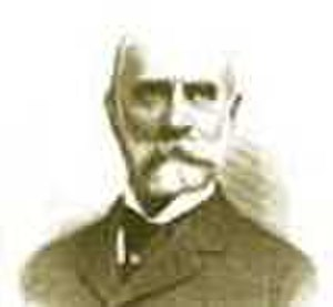 Gordon McKay - Gordon McKay