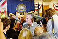 Governor of Florida Jeb Bush at VFW in Hudson, New Hampshire, July 8th, 2015 by Michael Vadon 12.jpg