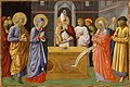 Gozzoli - Purification of the Virgin, 1461-1462.jpg