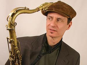 Larry Van Kriedt - Larry Van Kriedt - 2006
