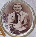 Grażyna Kierszniewska uczennica harcerka zamordowana przez Niemców w Rotundzie Zamojskiej.jpg