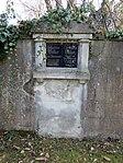 Grabmal Johanne und Christian Bilke 1846-1921 Obersteiger (Ballenstedt).jpg