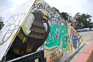 GraffitiAzteca1