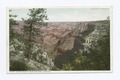 Grand Canyon from Rim Trail, Needles, Calif (NYPL b12647398-74457).tiff
