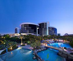 Grand Cafe Dubai City Walk
