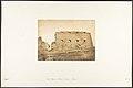 Grand Pylone du Palais de Karnac, Thèbes MET DP131871.jpg