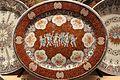 Grand plat ovale orné d'enfants musiciens - Rouen - 1700-1720 - Louvre - OA 6590.jpg