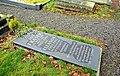 Graveyard, St Patrick's, Drumbeg (2) - geograph.org.uk - 1199106.jpg