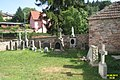 Graveyard, Sts Peter and Paul, Brzozowie (10835262694).jpg