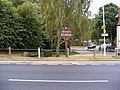 Great Baddow Village Sign - geograph.org.uk - 1499383.jpg