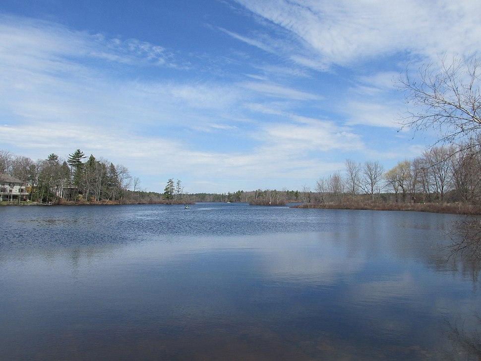 Great Pond, Kingston NH