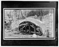 Great Smoky Mountains National Park Roads and Bridges, Gatlinburg, Sevier County, TN HAER TENN,78-GAT.V,6-32.tif