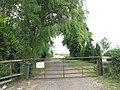 Green lane to Long Stratton - geograph.org.uk - 1374928.jpg