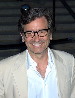 Griffin Dunne, 2010