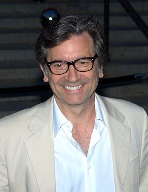 Griffin Dunne - Dunne at the 2010 Tribeca Film Festival