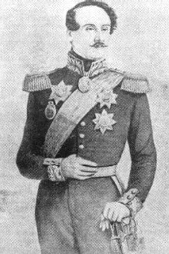 Grigore Alexandru Ghica - Grigore Alexandru Ghica