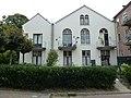 Groesbeek (NL) voorm Klooster, Kloosterstraat 5, thans Hollands Klooster (05).JPG