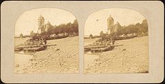 Group of 17 Early Calotype Stereograph Views - DP75388.jpg