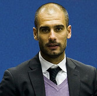 Miguel Muñoz Trophy - Pep Guardiola is a two-time winner of the Primera División award, with Barcelona.