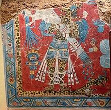 Murales Prehispanicos