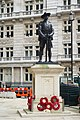 Gurkha Memorial, Whitehall, London - geograph.org.uk - 1766183.jpg