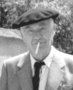 Gustave Thibon French philosopher (1903–2001)