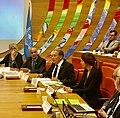 Gustavo Gonzalez at FAO Rome meeting French Delegation.jpg