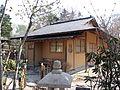 Gyokusenkan-remains-park tea-house.JPG