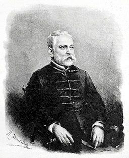 Gyulai Pál R. Hirsch