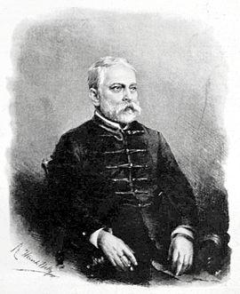 Pál Gyulai