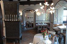 Verkauf Hotel Restaurant Lowenberg