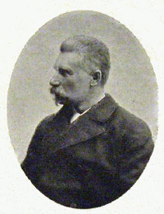 Viggo Hørup - Viggo Hørup