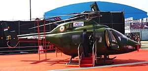 Hal light utility helicopter wikivividly hal light utility helicopterg fandeluxe Image collections