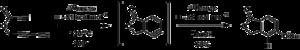 Hexadehydro Diels-Alder reaction - HDDA Figure - Thermo