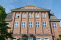 HFBK (Hamburg-Uhlenhorst).Südflügel.Fassade Lerchenfeld.2.21686.ajb.jpg