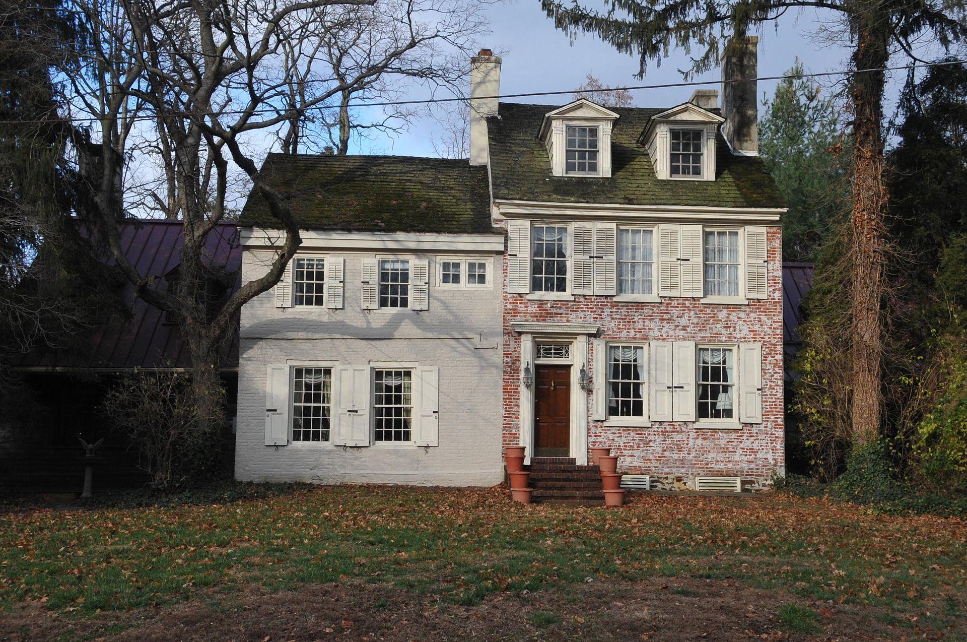 Haddon Heights, New Jersey - Wikipedia