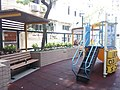 HK 西營盤 Sai Ying Pun 第三街遊樂場 Third Street Playground 公園 LCSD park August 2017 Lnv2 05.jpg