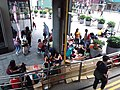HK Bus 10 view Central to Wan Chai to Causeway Bay September 2019 SSG 01.jpg