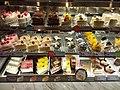 HK CWB shop bakery 日本菓子店 Chateraise 銅鑼灣時代廣場 地庫 Times Square basement August 2018 SSG 06.jpg