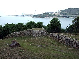 Tung Chung Battery - Tung Chung Battery