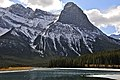 Ha Ling, Canmore - panoramio.jpg