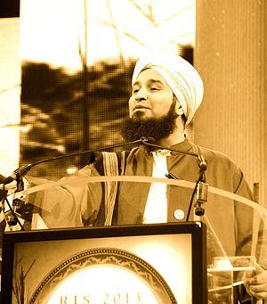 Ali al-Jifri - Image: Habib Ali