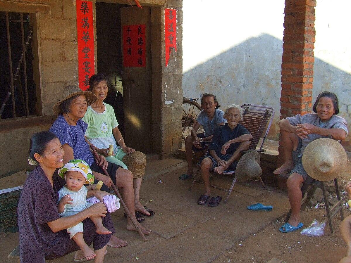 Hainan People Wikipedia